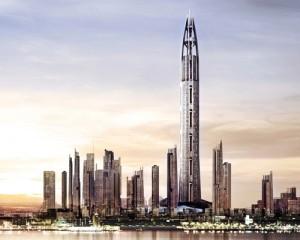 Nakheel toren