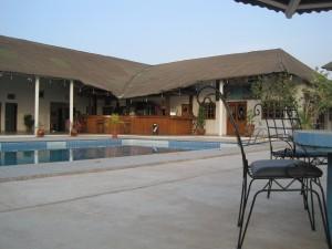 Hotel Kaolack