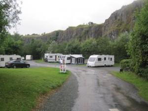 camping Buxton